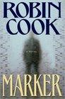 Marker (Jack Stapleton & Laurie Montgomery, Bk 5)