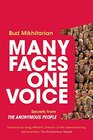 Many Faces One Voice Secrets from The Anonymous People