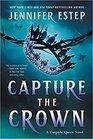 Capture the Crown (Gargoyle Queen, Bk 1)
