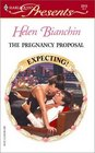 The Pregnancy Proposal (Expecting!) (Harlequin Presents, No 2313)
