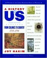 From Colonies To Country (History of Us, 3)