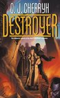 Destroyer (Foreigner, Bk 7)