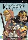 The Coming Storm (Kingdoms, Vol 1)