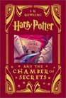 Harry Potter And The Chamber Of Secrets:  Book 2  (Collectors Edition)