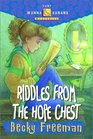 Riddles from the Hope Chest (Camp Wanna Banana, Bk 5)