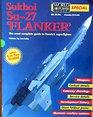 Sukhoi Su27 Flanker