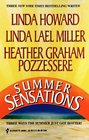 Summer Sensations Overload / The Leopard's Woman / Lonesome Rider