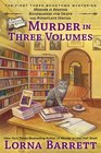 Murder in Three Volumes: Murder is Binding / Bookmarked for Death / Bookplate Special (Booktown Mystery, Bks 1-3)