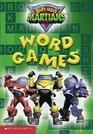 Butt-ugly Martians Word Games