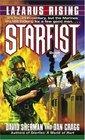Lazarus Rising (Starfist, Book 9)