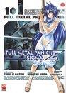 Full Metal Panic Sigma Tome 10