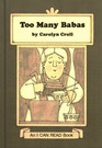 Too Many Babas (An I Can Read Book)