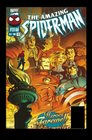 Spider-Man The Complete Ben Reilly Epic Book 5