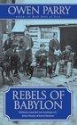 Rebels of Babylon (Abel Jones Mysteries)