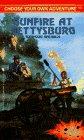 Gunfire at Gettysburg (Choose Your Own Adventure Bk 151)