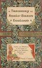 Treasury of AngloSaxon England