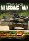 Mi Abrams Tank