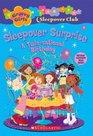 Groovy Girls Sleepover Club 3 Sleepover Surprise A Twinsational Birthday