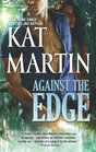 Against the Edge (Raines of Wind Canyon, Bk 8)