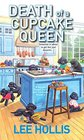 Death of a Cupcake Queen (Hayley Powell Food and Cocktails, Bk 6)