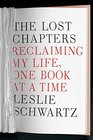 The Lost Chapters Finding Recovery and Renewal One Book at a Time
