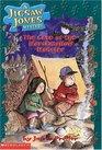 The Case Of The Marshmallow Monster (Jigsaw Jones, Bk 11)
