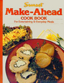 Sunset Make-Ahead Cook Book