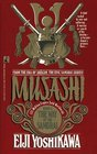 The Way of the Samurai (Musashi, Bk 1)