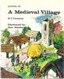 Living in a Medieval Village
