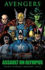 Avengers Assault on Olympus