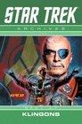 Star Trek Archives Volume 7: The Best of Klingons