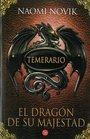 El dragon de su majestad