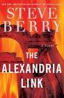 The Alexandria Link (Cotton Malone, Bk 2) (Audio CD) (Abridged)