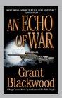 An Echo of War (Briggs Tanner, Bk 3)