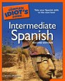 The Complete Idiot's Guide to Intermediate Spanish 2nd Edition