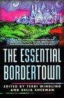 Essential Bordertown