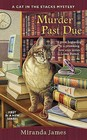 Murder Past Due (Cat in the Stacks, Bk 1)