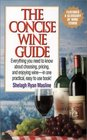 The Concise Wine Guide