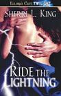 Ride the Lightning (Horde Wars, Bk 8)