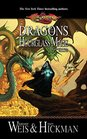Dragons of the Hourglass Mage The Lost Chronicles Volume III