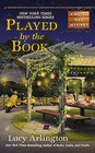 Played by the Book (Novel Idea, Bk 4)