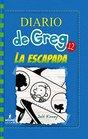 Diario de Greg  12 La escapada
