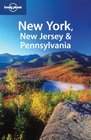 Lonely Planet New York New Jersey  Pennsylvania