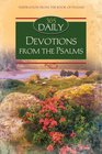365 DAILY DEVOTIONS FROM THE PSALMS