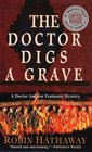 The Doctor Digs a Grave (Dr. Fenimore, Bk 1)