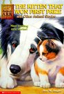 The Kitten That Won First Prize and Other Animal Stories (Animal Ark Special, Bk 1)