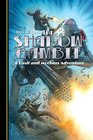 The Adventures of Basil and Moebius Volume 2 The Shadow Gambit