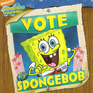Vote for SpongeBob