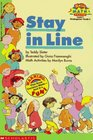 Stay in Line (Hello Math Reader, Level 2)