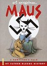 Maus a Survivors Tale: My Father Bleeds History